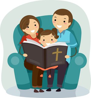 Childrens Sermons About the Bible