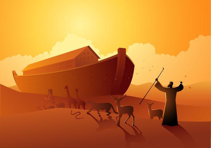 Genesis Children's Sermons