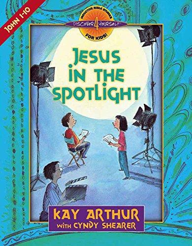Jesus in the Spotlight
